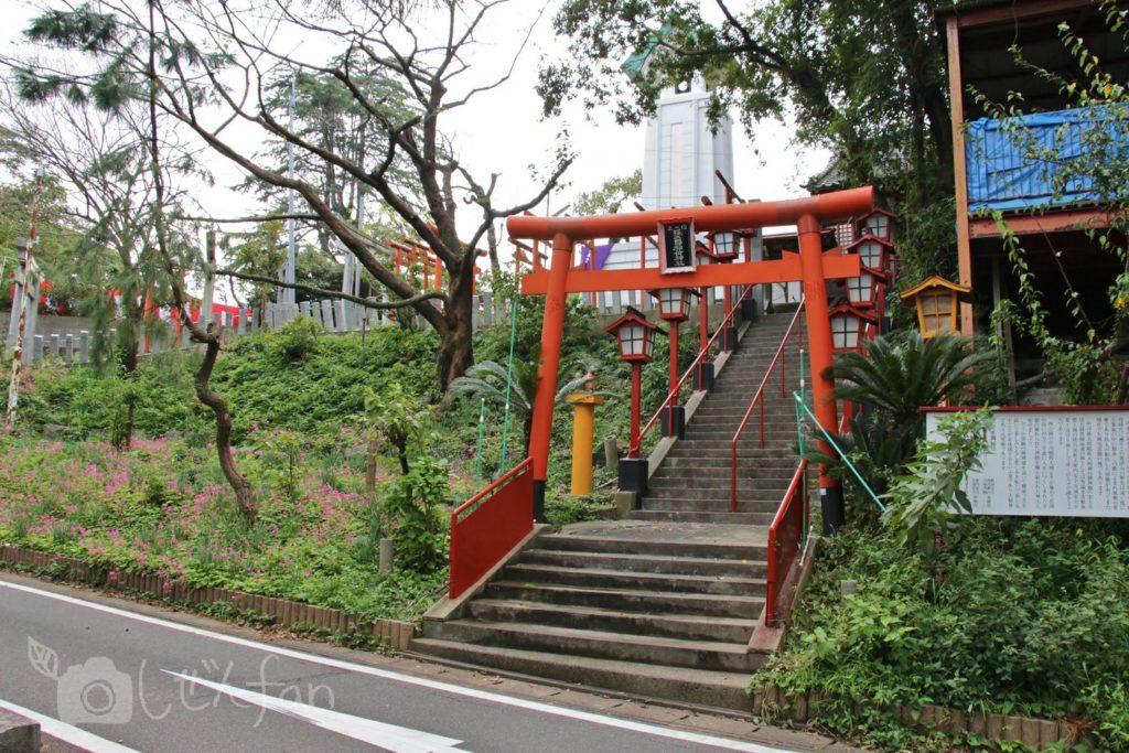 中司孫太郎神社