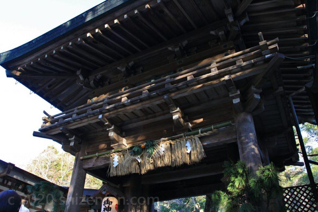 志賀海神社