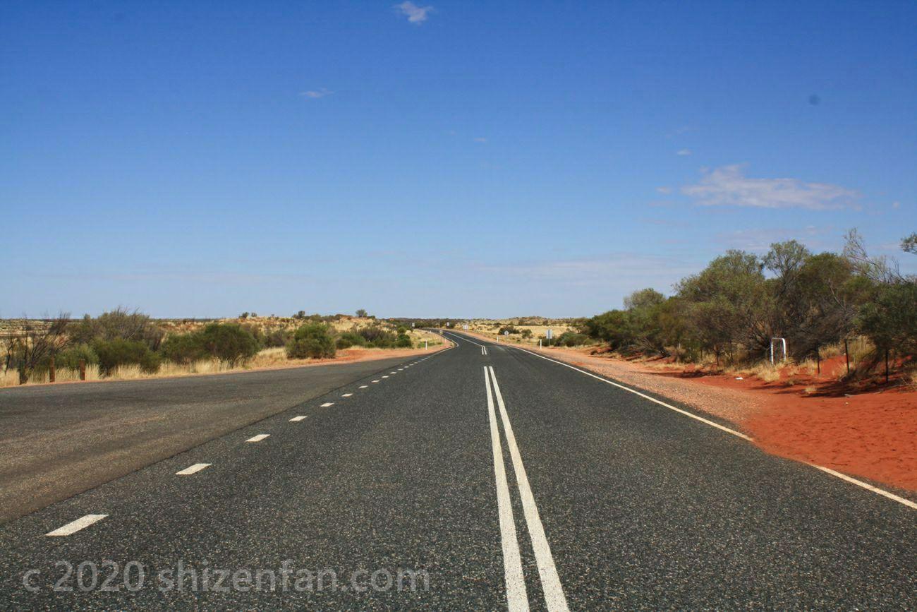 オーストラリアState Route 4