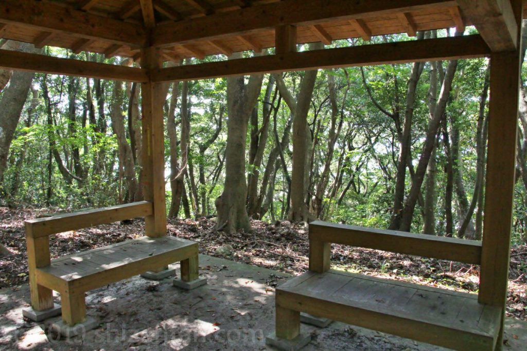 能古島 思索の森東屋