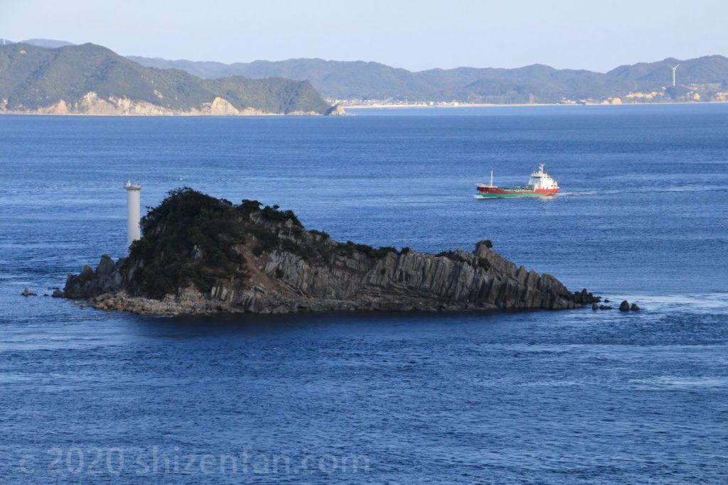 鳴門海峡・飛島
