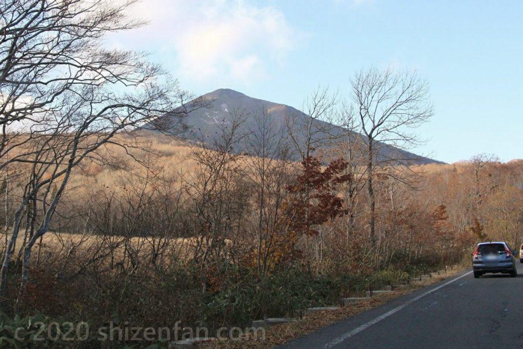 十和田394号と八甲田山